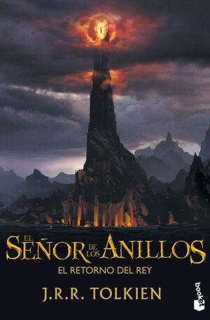 SEÑOR DE LOS ANILLOS, EL. Nº3: EL RETORNO DEL REY