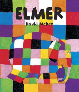 ELMER (EDICIÓN ESPECIAL CONTIENE UN JUEGO DE MEMORY)