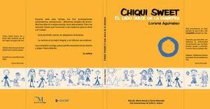 CHIQUI SWEET. EL LADO DULCE DE LA DIABETES