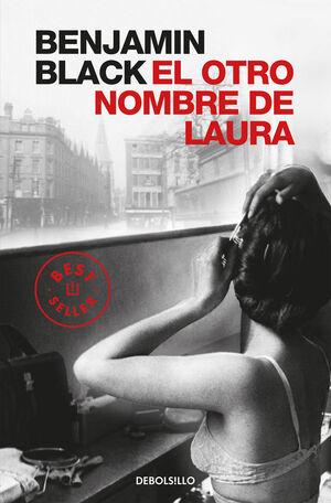 QUIRKE Nº2: EL OTRO NOMBRE DE LAURA