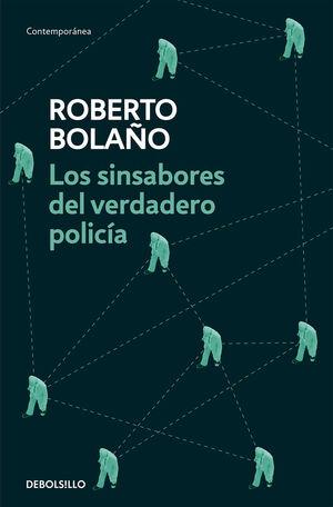 SINSABORES DEL VERDADERO POLICÍA, LOS