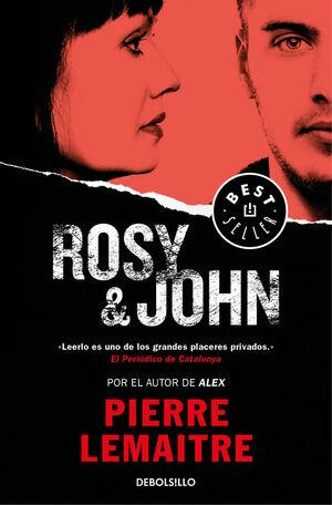 VERHOEVEN. Nº3: ROSY & JOHN