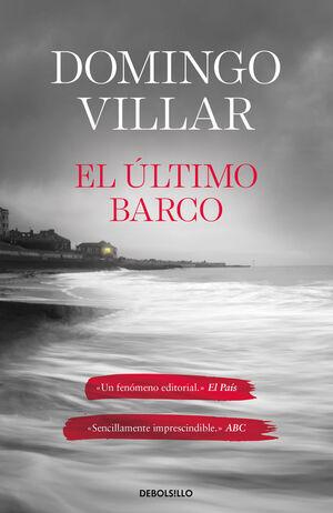 EL ÚLTIMO BARCO (INSPECTOR LEO CALDAS 3)