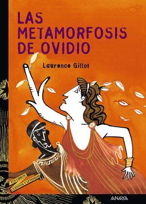 METAMORFOSIS DE OVIDIO, LAS (ADAPTACIÓN)