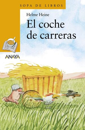 COCHE DE CARRERAS, EL