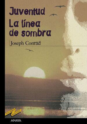 JUVENTUD LA LÍNEA DE SOMBRA