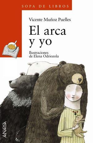 ARCA Y YO, EL