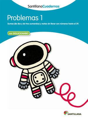 CUADERNO PROBLEMAS Nº1
