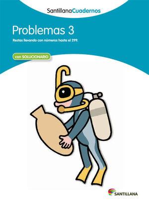 CUADERNO PROBLEMAS Nº3