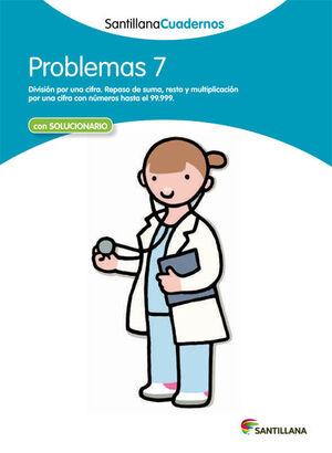 CUADERNO PROBLEMAS Nº7