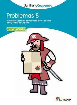 CUADERNO PROBLEMAS Nº8