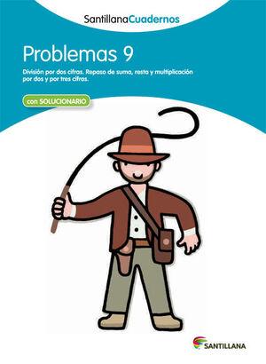 CUADERNO PROBLEMAS Nº9