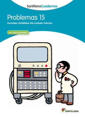 CUADERNO PROBLEMAS Nº15