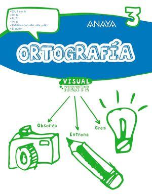 ORTOGRAFÍA 3.