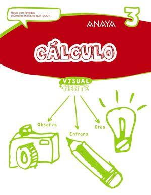 CÁLCULO 3.