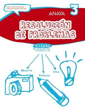 RESOLUCIÓN DE PROBLEMAS 3.