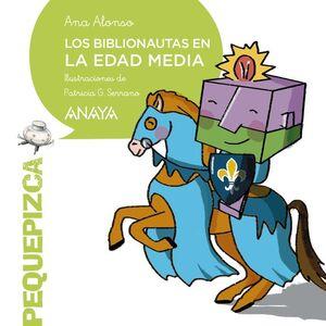 LOS BIBLIONAUTAS EN LA EDAD MEDIA