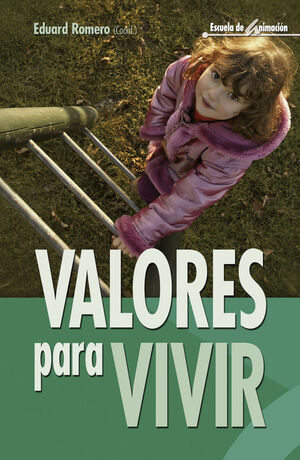 VALORES PARA VIVIR
