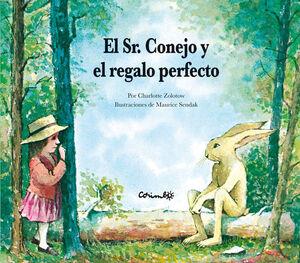 SR. CONEJO Y EL REGALO PERFECTO, EL