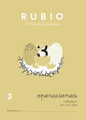 CUADERNO OPERACIONES RUBIO Nº3