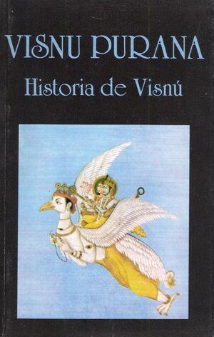 VISNÚ PURANA. HISTORIA DE VISNÚ