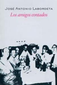LOS AMIGOS CONTADOS