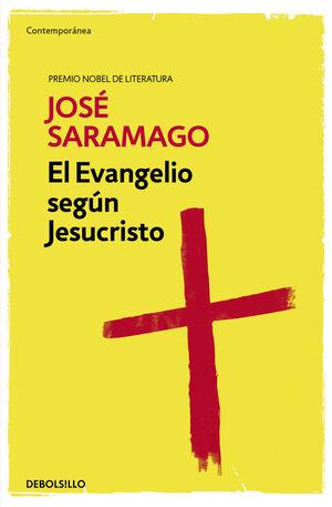 EVANGELIO SEGÚN JESUCRISTO, EL