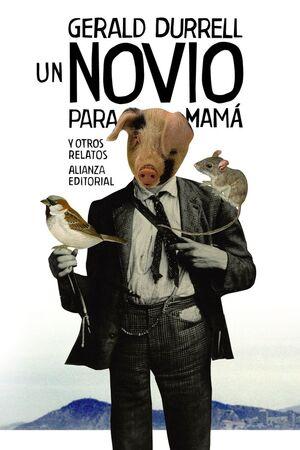 NOVIO PARA MAMÁ Y OTROS RELATOS, UN