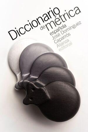 DICCIONARIO DE MÉTRICA ESPAÑOLA