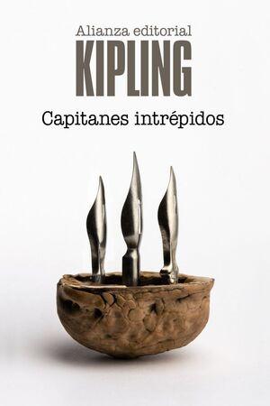 CAPITANES INTRÉPIDOS