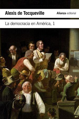 DEMOCRACIA EN AMÉRICA, LA. Nº1