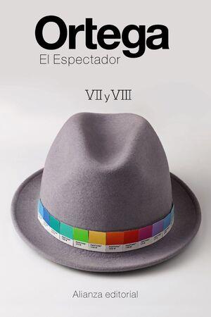 ESPECTADOR VII Y VIII, EL