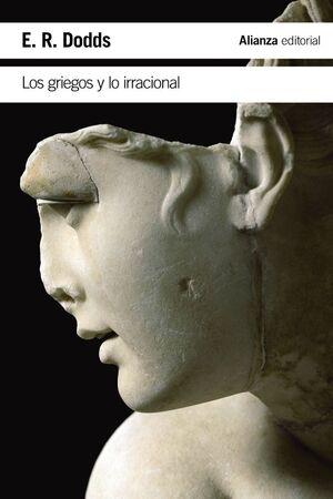 LOS GRIEGOS Y LO IRRACIONAL
