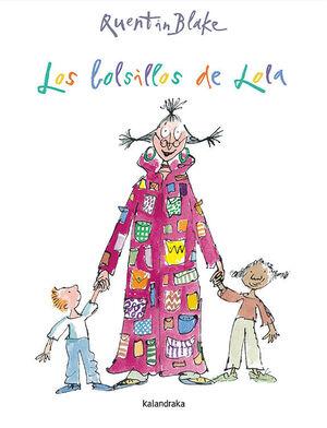 BOLSILLOS DE LOLA , LOS