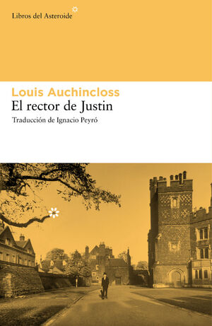 RECTOR DE JUSTIN, EL