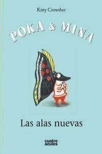 POKA & MINA: LAS ALAS NUEVAS
