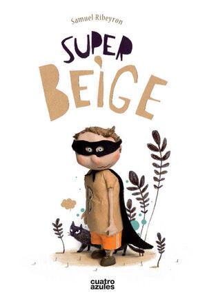 SUPER BEIGE