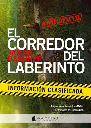 CORREDOR DEL LABERINTO, EL (INFORMACIÓN CLASIFICADA)