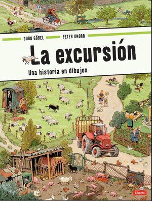 EXCURSIÓN, LA