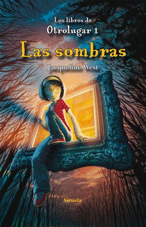 LIBROS DE OTROLUGAR, LOS. Nº1: LAS SOMBRAS