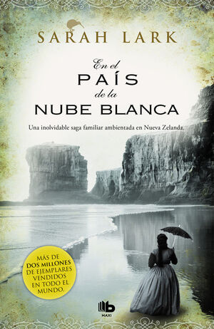 TRILOGÍA DE LA NUBE BLANCA. Nº1: EN EL PAÍS DE LA NUBE BLANCA