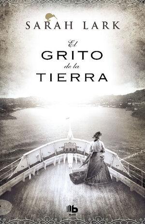 TRILOGÍA DE LA NUBE BLANCA. Nº3: EL GRITO DE LA TIERRA