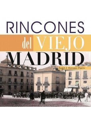 RINCONES DEL VIEJO MADRID